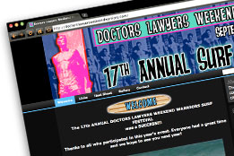 Doctors Lawyers Weekend Warriors