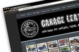 Garage Leathers