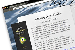 808 Attorney
