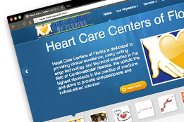 Heart Care Centers of Florida Revision