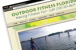 Outdoor Fitness Florida