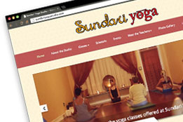 Sundari Yoga Studio