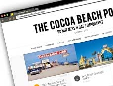 The Cocoa Beach Post